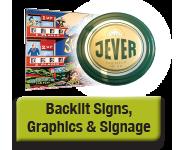 Graphics & Signage