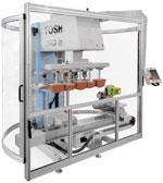 TOSH Logica 06 pad printer